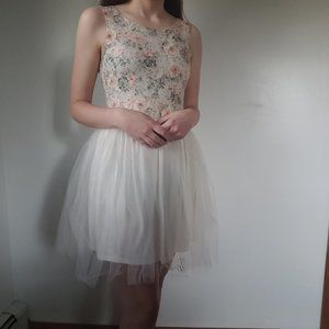 Wet Seal Ballerina Dress